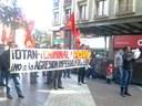 ¡NO A LA AGRESIÓN IMPERIALISTA A LIBIA!