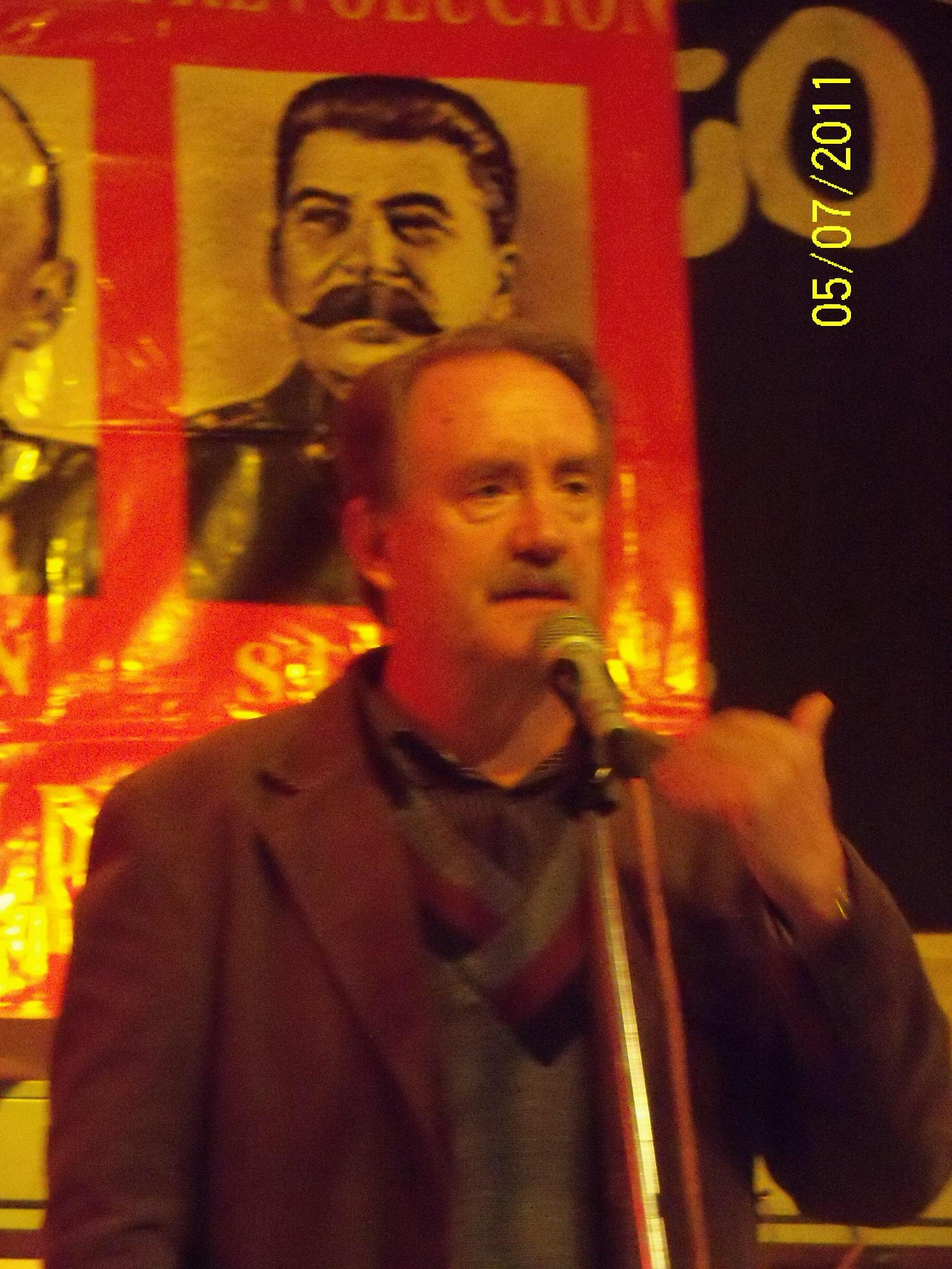 Exitosa celebración del DÍA DE LA VICTORIA SOBRE EL NAZI-FASCISMO
