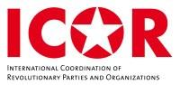 Llamamiento de la ICOR al Dia contra la Guerra de 2014