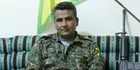 YPG-Kommandeur Kobanê: Die Rolle des türkischen Staats ist bewiesen