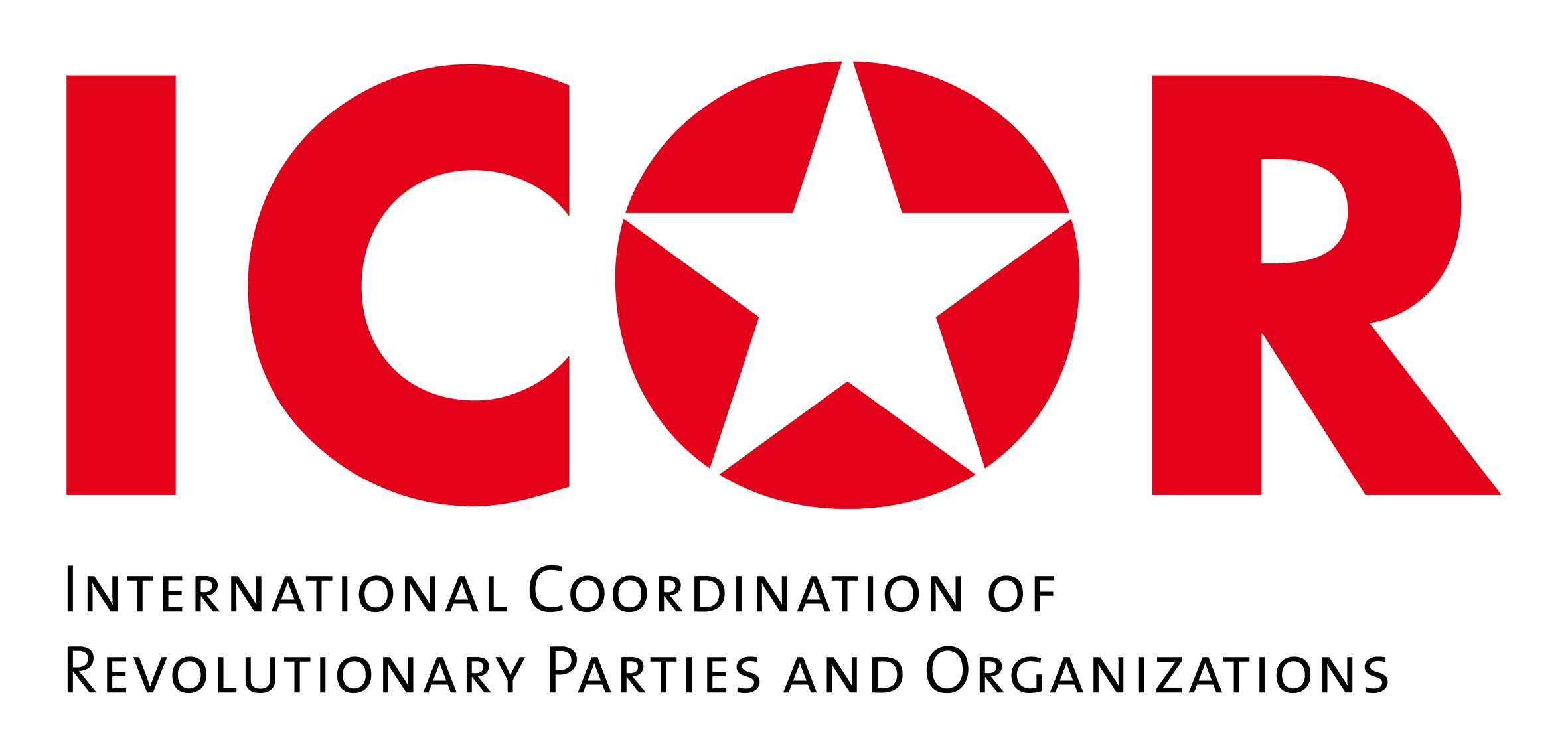 Appel de l'ICOR à l'occasion de la journée contre la guerre 2015