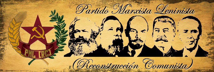Against the criminalization of communists in Spain