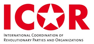 """flyer """"friends of ICOR"""" in english language"""