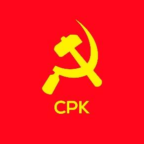 ICOR Communist Party of Kenya got its name through against anti-communist repression