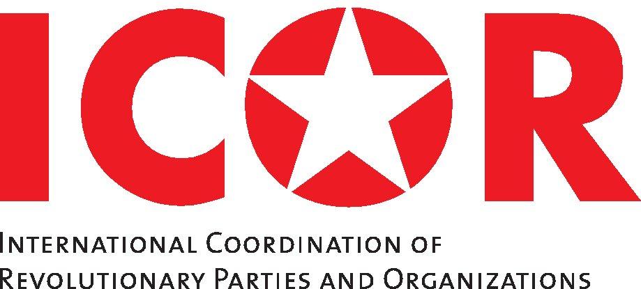 Rebellion gegen die imperialistische EU ist gerechtfertigt! Hoch die internationale Solidarität! Stärkt die ICOR!