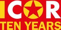 L'ICOR a 10 ans – un grand pas:  En avant avec la construction ultérieure de l'ICOR