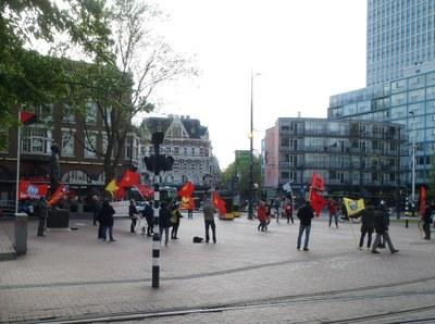 Netherlands / Rotterdam (City Centre)