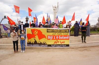 North-East Syria / Rojava