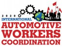 Warm solidary and internationalistic greetings  from International Automotive Workers' Coordination  to all participants of All India General Strike on 26 November 2020
